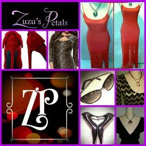 ZuZu's Petals closet